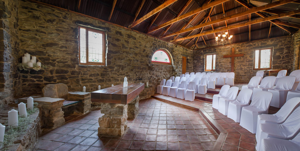 Chapel | Gallery of Facilities and Views | Lords Of The Manor Rehab