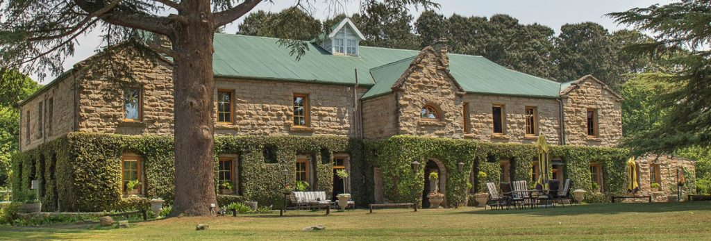 Luxury Holistic Rehabilitation Centre | Lords Of The Manor