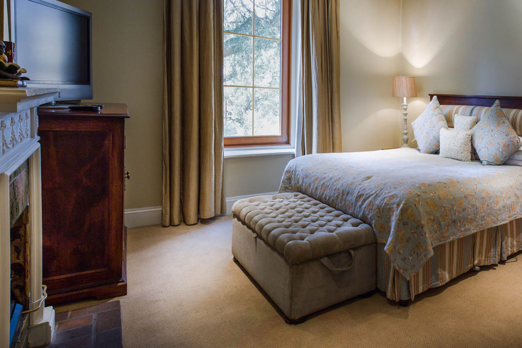 Accommodation Inpatient Addiction Recovery | Lords Of The Manor Rehab